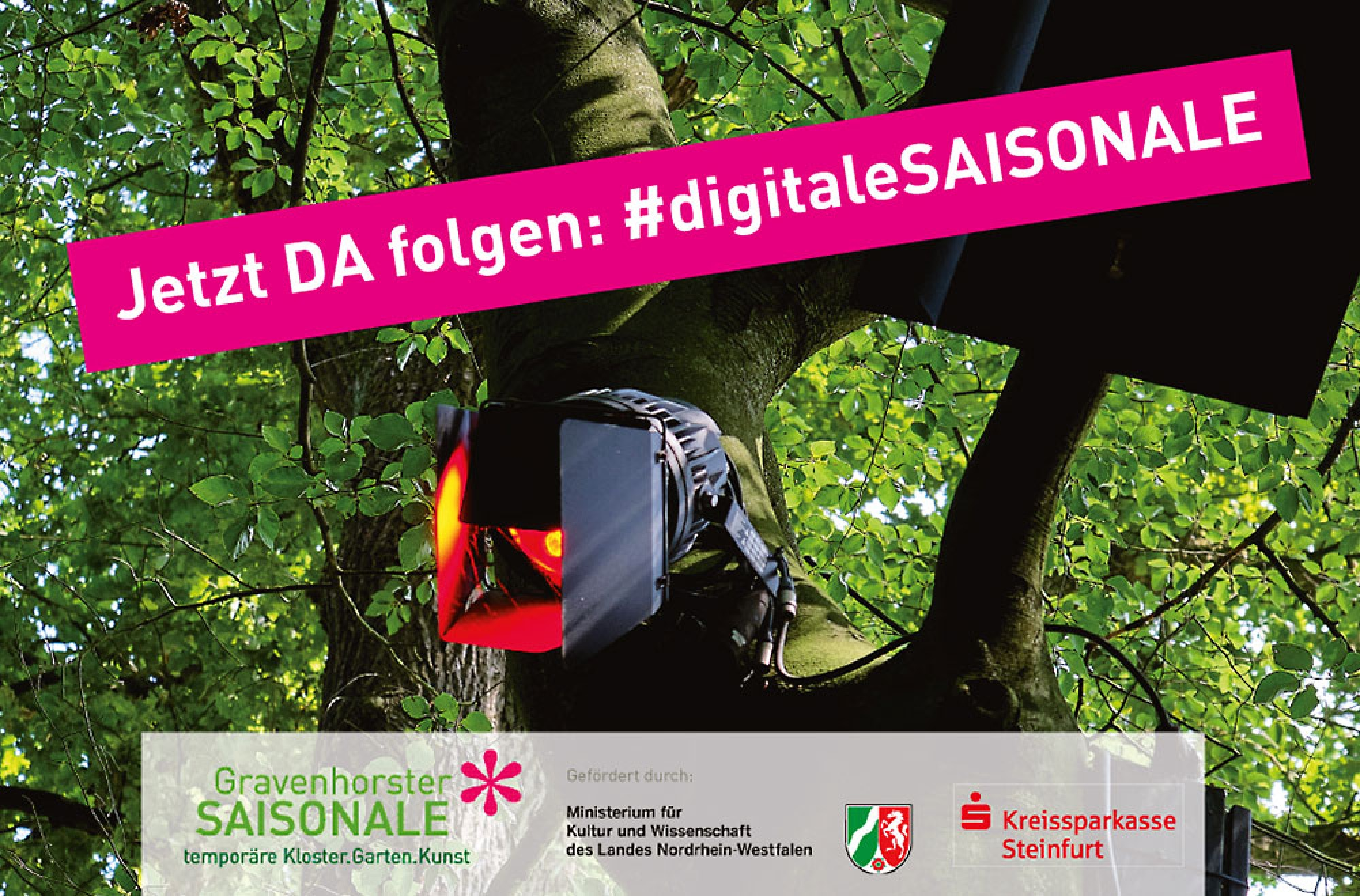 #digitaleSAISONALE auf Instagram